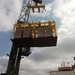 Loading MV Timaru Star 10/09/2012 (Potatoes) – Antwerp/Nouakchott